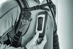 CLIP SMARTPHONE ETUI AVEC CLIP POUR SANGLE ECRAN MAX 6,3''''