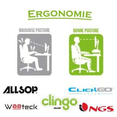 L''ergonomie : l''amélioration des conditions de travail