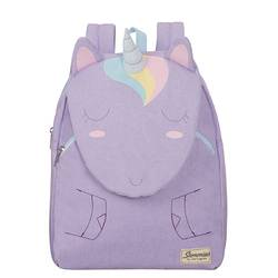 SAC A DOS HAPPY SAMMIES LICORNE TAILLE S+