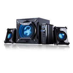 P SW-G2.1 2000 V2 GAMER PUISSANCE 50 WATTS RMS