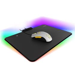 TAPIS SOURIS GX-P500 GAMING RGB 255.1x355x12.2MM