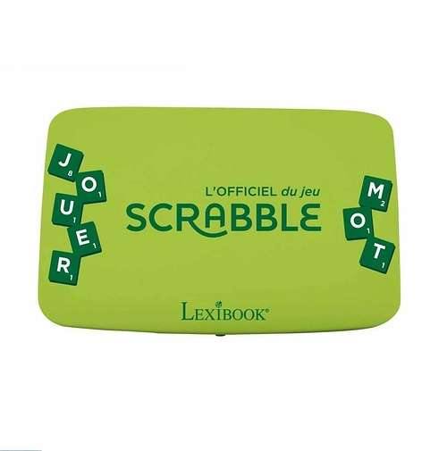 DICTIONNAIRE ELECTRONIQUE SCRABBLE NV EDITION ODS8 scr8fr1