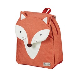 SAC A DOS HAPPY SAMMIES RENARD TAILLE S