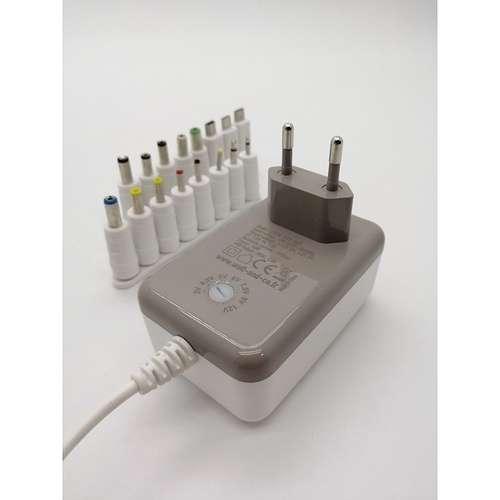CHARGEUR UNIVERSEL 2000mA 16 CONNECTEURS + USB ch23031220ct-2