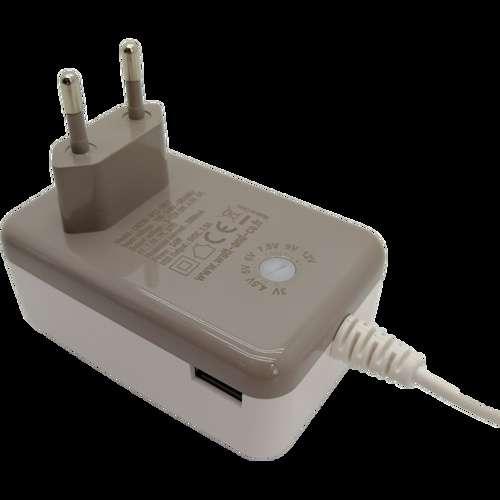 CHARGEUR UNIVERSEL 2000mA 16 CONNECTEURS + USB ch23031220ctweb