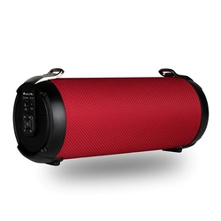LOT DE 6 HP ROLLERTEMPO TWS BLUETOOTH  ROUGE